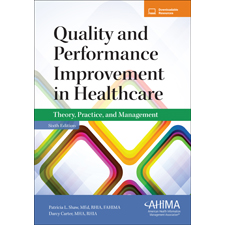 quality improvement in healthcare